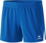 erima 615312 5-CUBES Short new royal/weiß