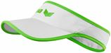 erima 824603 Performance Visor weiß/green