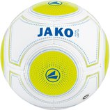 jako 2337 16 Ball Futsal Light 3.0 weiß/lemon/marine-360g