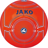 jako 2388 72 Miniball 14 Panel, handgenäht flame/night blue