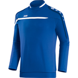 jako 8897 49 Sweat Performance royal/weiß/marine