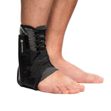 7774, REHBAND Sprunggelenkbandage FORCE ANKLE BRACE LIGHT