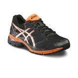 ASICS GEL PULSE 8 GT-X schwarz-orange (#T6E2N-9093)