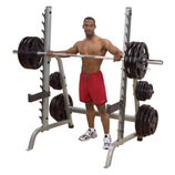 BODYSOLID GPR370 Multi-Press-Rack (#GP370)