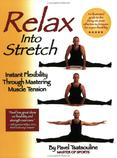 DVD: Relax into Stretch (EN)