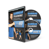 DVD: Sandbag Training (Dr. Till Sukopp, DEUTSCH)