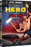 DVD: Ultimate Hero - Steve Maxwell (EN)