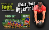 DVD: Whole Body Hypertrophy (Scott Abel, EN)