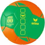 ERIMA Handball GRIPTONYTE KIDS LITE grün/orange Gr. 00 (#7200707)