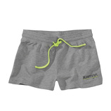KEMPA CORE Shorts Women grau (#2003178-01)