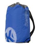 KEMPA FLY HIGH SACKPACK blau-weiss (#2004899-01)