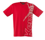 KEMPA PROMO T-Shirt Player rot (#2002208-05)