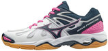 MIZUNO WAVE PHANTOM WOMEN weiss-blau-pink (#X1GB166015)