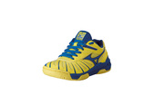 MIZUNO WAVE STEALTH 2 Junior blau/gelb (#16KH37445)