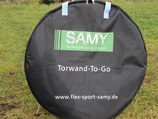 SAMY Torwand-To-Go Feld Junior (#31732)