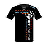 SELECT Trainings Shirt ELITE schwarz (#61234xx111)
