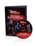 Ultimate Sandbag DVD High Octane SPORTS Conditioning (EN)