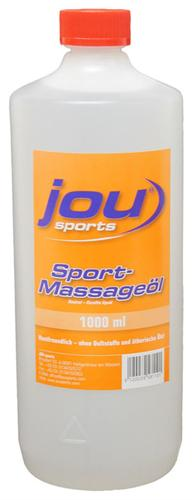JOU Massage-Öl 1000 ml