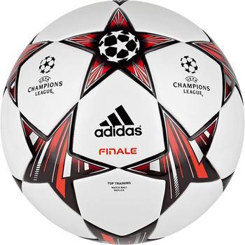 ADIDAS Fußball FINALE 13 Repliqua Gr. 5 (#G73461) . Gr.5