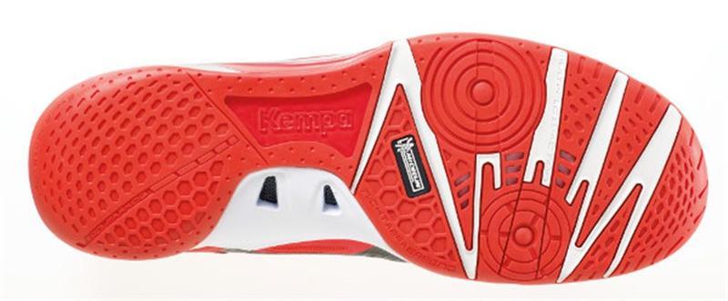 frische Stile zeitloses Design Genieße den kostenlosen Versand KEMPA WING LITE EBBE & FLUT (#200849305) . Handball . Spodo ...