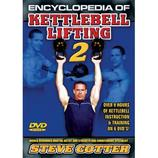 DVD: (EN) Encyclopedia of Kettlebell-Lifting Vol.2