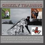 DVD Grizzly Training (EN) by Dominik Feischl