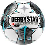 DERBYSTAR BUNDESLIGA     BRILLANT REPLICA Gr. 4