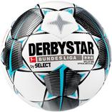 DERBYSTAR BUNDESLIGA     19/20 BRILLANT APS Gr. 5