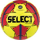 SELECT Handball ADVANCE  rot/gelb/blau