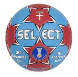 SELECT Handball Match Soft Gr. 3 blau/rot