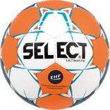 SELECT HANDBALL ULTIMATE weiß/orange/blau 161x85x062