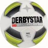 DERBYSTAR FB BRILLANT TT Gr 5 weiß (#1016500152)
