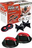 Iron Gym PUSH UP MAX / 3 in 1 Push Up Workout