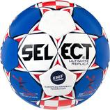 Select Ultimate Replica EHF Euro 2018 Kroatien Gr. 2