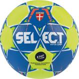SELECT MAXI GRIP Gr. 0   Handball blau/gelb